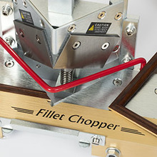 Fillet Chopper