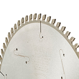Saw Blade Cutting