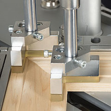 AMP Clamping Pad System